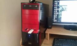 I have a full PC for sale but would like to swap it for