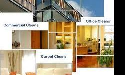 Beskrywing We provide deep cleaning for all types of