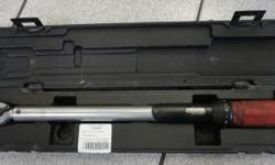 Are you looking for an industrial torque wrench? Look