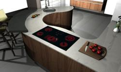 ABOUT ME Eye Kitchen Design is all about independent