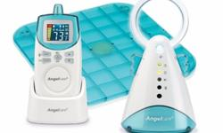 Hi i have a 6 month Angel care monitor, still new and