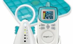Beskrywing Angel Care sound &movement monitor. R700.00