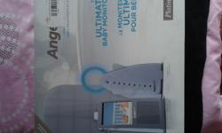 For Sale Angel Video Baby Monitor bought for R2500.00