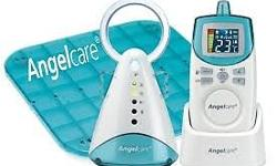Angelcare monitor for sale!Never been used still in box