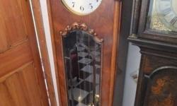 Private Collection Sale of Antique Grandfather clock