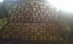 Beskrywing Antique couch for sale, very good condition