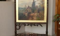 Beskrywing For Sale from private Antique collection: