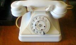 I have an antique telephone i would like to sell. I am