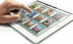 Beskrywing The improved iPad3 for 2012 was announced 7