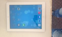 Apple IPad 64gig used with charger like new R3200 and