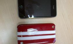 Beskrywing Soort: Apple iPhone Soort: 3G 8Gb Apple