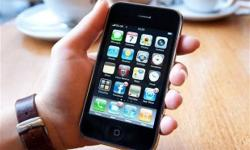 Apple iPhone 3GS - 16GB - Black Excellent condition -