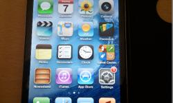 Soort: Apple iPhone Apple iPhone 4 16GB Black in box