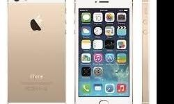 Urgently looking for an Apple iPhone 5S preferrebly in
