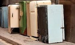 HI.i buy in all home appliances for scrap.Collect all