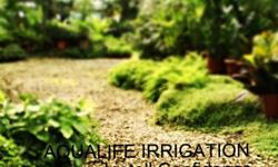 *We do irrigation installation & repairs. *We install