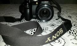 Sony Cyber Shot Camera DSC-H5 for sale in absolutely
