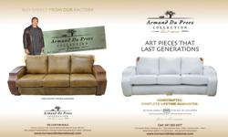 ARMAND DU PREEZ EXCLUSIVE COLLECTION ,ART PIECES TO