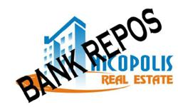 This is a bank repo. The price is subject to offers.