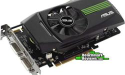 Beskrywing Hi there, I am selling my ASUS GTX 460 1gb