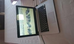Asus ultra book s300c less than a year old barely used