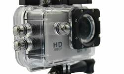 The AT-40 Sports camera is a fantastic sports camera,