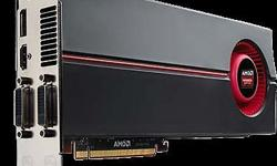 ATI 5870 1gig Graphics Card. ddr5 dx 11 in excellent