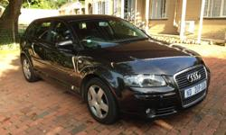 Fabrikaat: Audi Model: A3 Mylafstand: 132,000 Kms