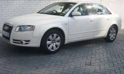 Ref:03-4567 (11814) Comments : 2.0L Petrol Audi A4 B7