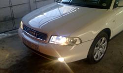 Fabrikaat: Audi Model: A4 Mylafstand: 230,000 Kms