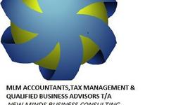 New Minds Business Consulting is an accounting firm