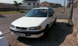 1998 Toyota Corolla 160 i gle (AUTOMATIC) excellent