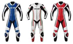 AXO gear available from Midplant Moto - top quality