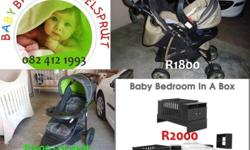 QUALITY 2ND HAND BABY ITEMS FOR SALE To view full range