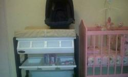 Baby bath station in excellent condition.R1000 onco