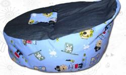 Baby Bean Bags for sale at Magoo. We are an online