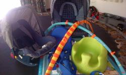Baby Combo in good condition - R1 000 (onco) 1 x Mama