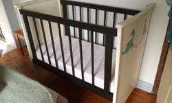 Antique Baby Cot For Sale In Hermanus Western Cape
