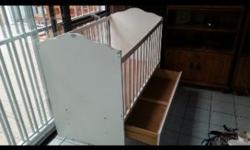 Cot still in very good condition. Call steyn - 074 283