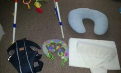 Baby items From R50 to R200