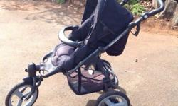 Good condition Bebe comfort high trek jogger for sale.