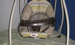 Hi,I am selling baby swing with soothing and vibration