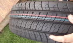 215 / 70 / R16 Goodyear marathon bakkie tyres for sale.