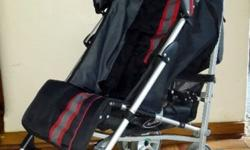 Bambino Citi-Lite stroller for sale. Suitable from 0 �
