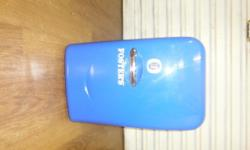 Fosters beer cooler. Portable(see handle). Cold and hot