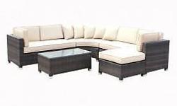 We sell beautiful outdoor patio furniture made for the