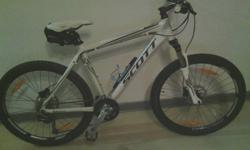 Soort: Bicycle Soort: Mountain Bikes SCOTT 20 MOUNTAIN