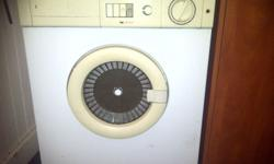 HITACHI TWIN TUB AND DEFY TUMBLE DRYER TAKE BOTH FOR