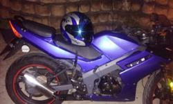 -Bashan 250RR , -2500 on the clock, -fully service