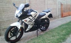 BASHAN 250RR SUPER BIKE SHAPE 2011 MODEL WITH PAPERS